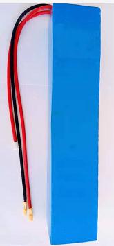 成品电池组