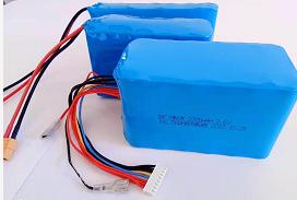 成品電池組